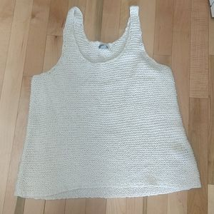 Aerie knit top